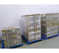 100pcs 5KW on-Grid solar inverter shipped to Americas