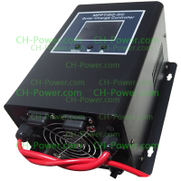 MPPT Solar Charge Controller 20A 12-48V