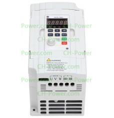 Solar pump inverter VFD Controller 1HP 3phase 220Vac