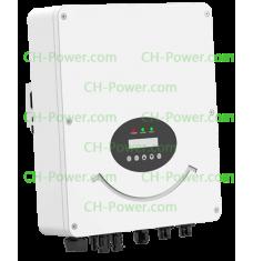 Solar Pump inverter 5HP 4KW IP65