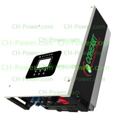Grid-Tied Solar Pump inverter 15HP 11KW IP65