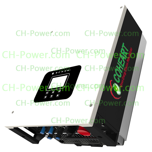 3Phase 5KW On-Grid solar inverter