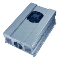 10KW Power Frequency inverter with AC charger