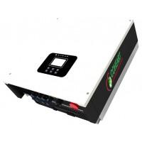 Best inverter for On Grid Solar system 20KW 3phase