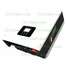 Best inverter for On Grid Solar system 20KW 3phase