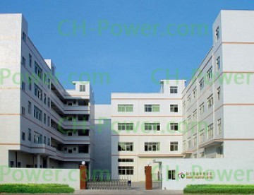 CoHeart solar inverter factory