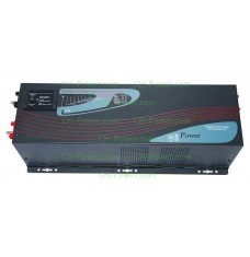 5KW Low Frequency inverter with AC charger