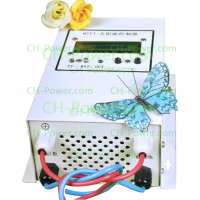 MPPT Solar Charge Controller 20A 12/24/36/48V