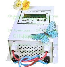 MPPT Charge Controller 30A 48-96V(max input 240Vdc)