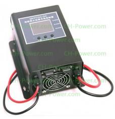 MPPT Charge Controller 55A 48V60V72V96V Isc24A
