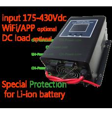 MPPT Charge Controller 55A 48V60V72V96V Isc50A