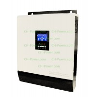 Off Grid inverter with MPPT charge Controller 60A 3KVA 24V