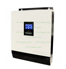 Off-Grid inverter with 20A MPPT solar charger 3KVA 48V