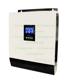 Off-Grid inverter with 20A MPPT solar charger 3KVA 48V