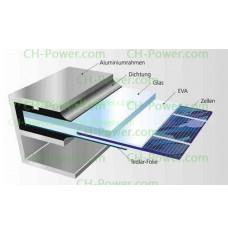 260Wp Solar Panel