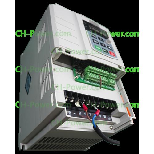 solar pump inverter drive 3hp 3phase 220V