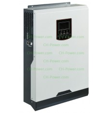 5Kw Off Grid inverter with 80A MPPT charger 500Vdc