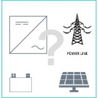 What's the Difference between on Grid inverter and Off Grid inverter?