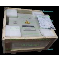 Solar PV Combiner Box 16inputs 1000Vdc