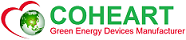CoHeart China Manufacturer of on-Grid tie Solar inverter,hybrid pump inverter